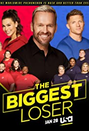 The Biggest Loser Poster