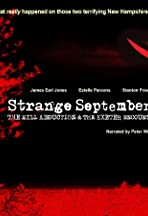 Strange Septembers: The Hill Abduction & the Exeter Encounter