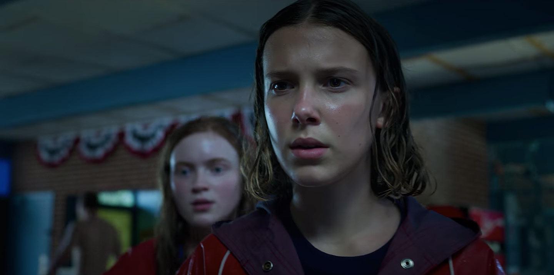 Eleven and Max