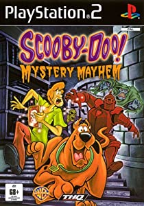 Scooby-Doo! Mystery Mayhem full movie download 1080p hd