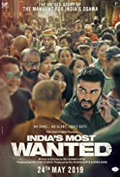 Arjun Kapoor in IMDb Trailer With Commentary: 'India's Most Wanted' Trailer With Director's Commentary (2019)