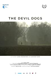 The Devil Dogs Poster