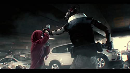 Bionic Heart Trailer