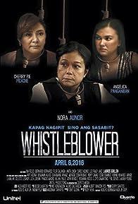 Primary photo for Whistleblower