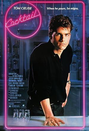 Cocktail (1988) • 12. Juni 2021
