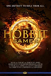 The watch full movie The Hobbit Games [hd720p]