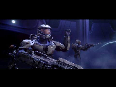 Halo: The Fall of Reach full movie hd 1080p