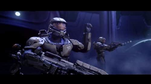 Trailer for Halo: The Fall of Reach