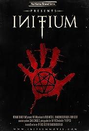 Initium Poster