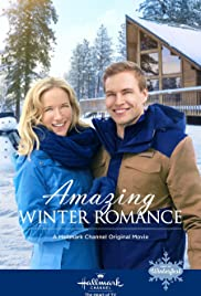 Amazing Winter Romance (2020) 720p