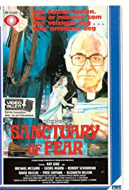 Sanctuary of Fear Poster