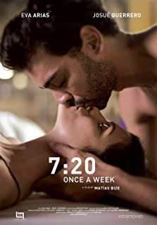 7:20 Once a Week (2018)