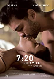 7:20 Once a Week (2018) En tu piel 720p