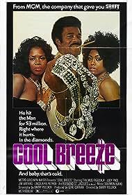 Cool Breeze (1972) Poster - Movie Forum, Cast, Reviews