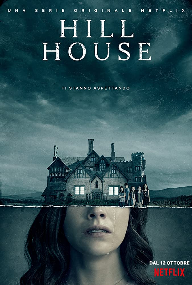 The Haunting of Hill House S1 (2018) Subtitle Indonesia