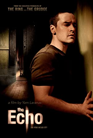 Download The Echo In Hindi (2008) Dual Audio 480p [300MB] || 720p [800MB]