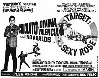 Sitio web para descargas de películas Target: Sexy Rose Philippines, Marifi, Chiquito [640x480] [BluRay] [1280x720]