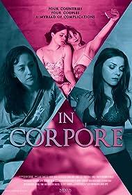 Kelsey Gillis, Clara Francesca, Naomi Said, and Sarah Timm in In Corpore (2020)