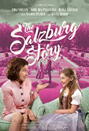 The Salzburg Story Poster