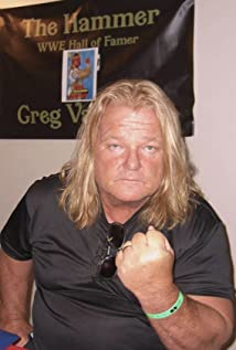 Greg Valentine Picture