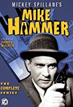 Primary image for Mike Hammer