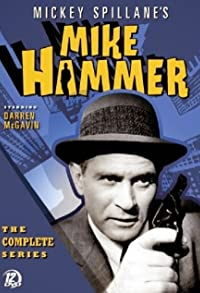Primary photo for Mike Hammer