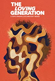 The Loving Generation Poster