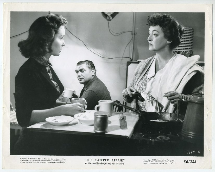 The Catered Affair 1956 Photo Gallery IMDb