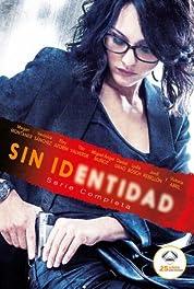 Sin identidad (2014) Плакат