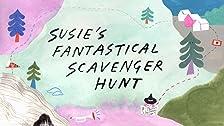 Susie's Fantastical Scavenger Hunt