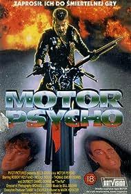 Motor Psycho (1992)