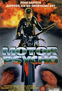 Primary photo for Motor Psycho