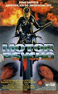 Motor Psycho movie download
