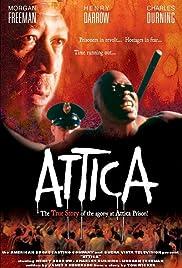 Attica(1980) Poster - Movie Forum, Cast, Reviews