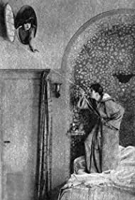 Henri Debain and Jane Loury in Triplepatte (1922)