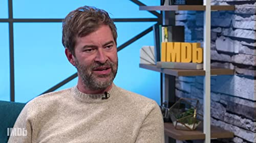 "Mark Duplass Gets Stressed Out for a Living on ""The Morning Show"""