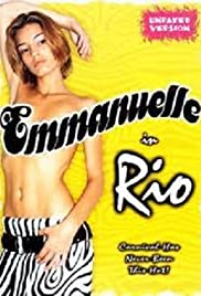 Emmanuelle in Rio(2003) Poster - Movie Forum, Cast, Reviews