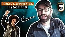 Colin Kaepernick no es un héroe