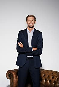 Primary photo for Peter Crouch
