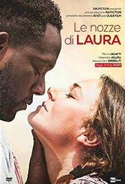 Le nozze di Laura Poster