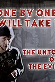 The Evil Dead: One by One We Will Take You - The Untold Saga of the Evil Dead (Video 2007) 720p