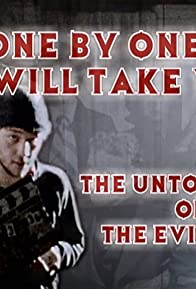 Primary photo for The Evil Dead: One by One We Will Take You - The Untold Saga of the Evil Dead
