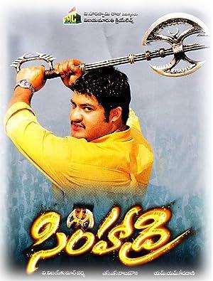 Vijayendra Prasad Simhadri Movie