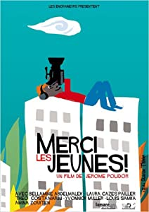 English movie clips download Merci les jeunes by none [1280x960]