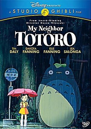 Where to stream My Neighbor Totoro: The Totoro Experience