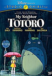 My Neighbor Totoro: The Totoro Experience Poster
