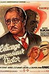 L'étrange Monsieur Victor (1938)