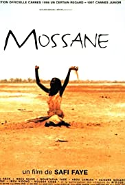Mossane Poster