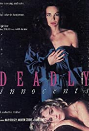 Deadly Innocents Poster