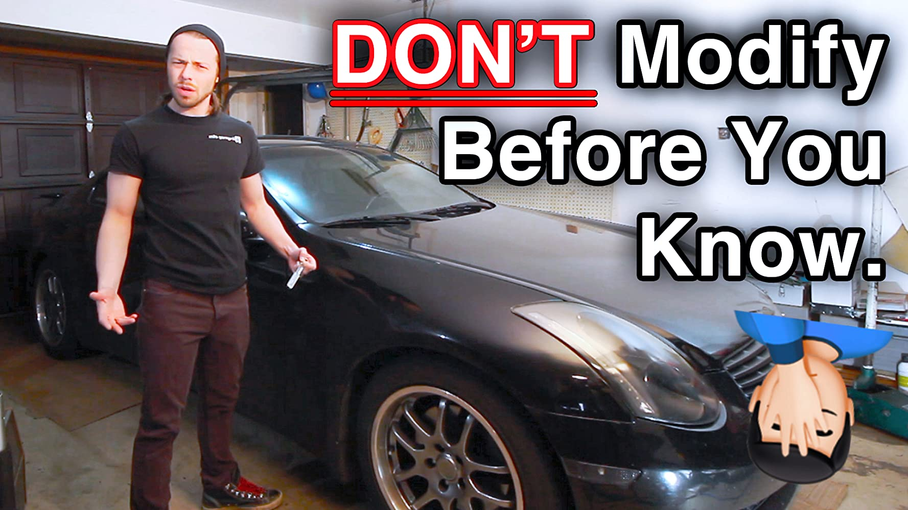 How to Reset ECU - MUST KNOW Before Modifying Engine  - All